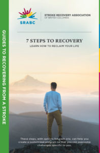 Cover: 7 Steps To Recovery Guide