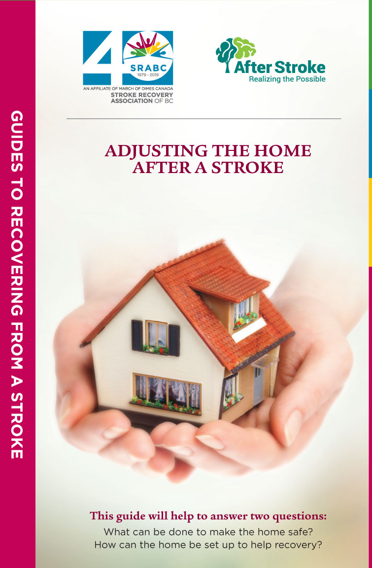 How to Recover from Stroke - Stroke Recovery Association of BC
