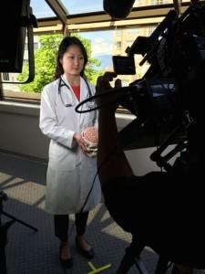 Dr. Jennifer Yao 1