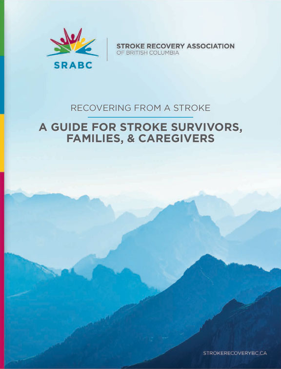 recovering from stroke guide